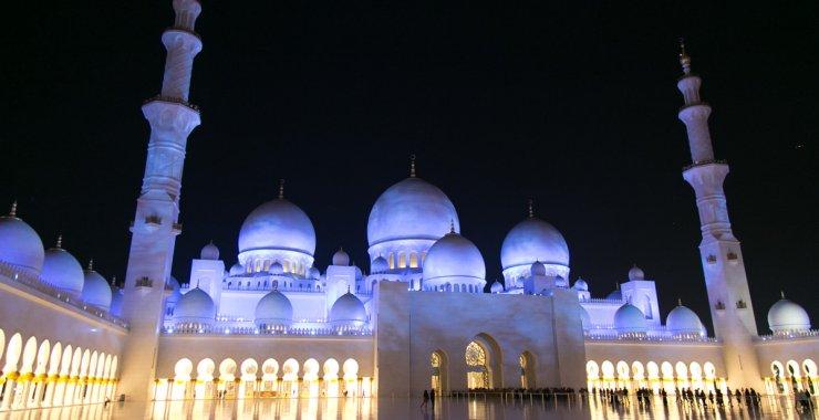 купить экскурсии в Дубае